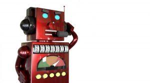 Robocalls image