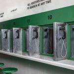 Inmates Universal Service Image